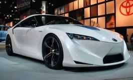Toyota raggiunge 8 milioni di veicoli ibridi venduti nel mondo