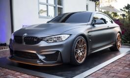 BMW Concept M4 GTS - ad alta carica emotiva