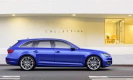 La nuova Audi A4 è ora disponibile per i Clienti italiani