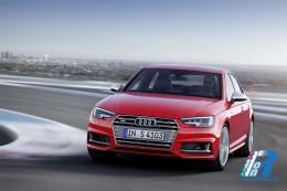 Audi S4-Audi S4 Avant (1)