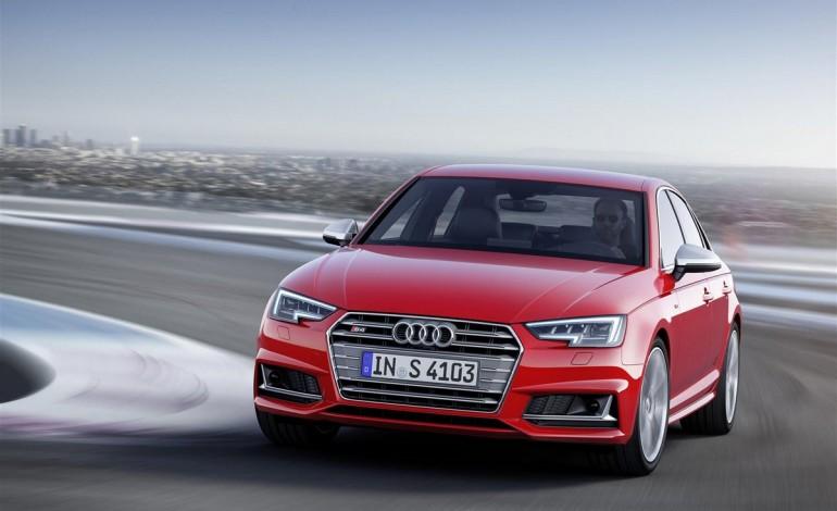 Sportività e alta tecnologia: la nuova Audi S4 e la nuova Audi S4 Avant