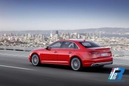 Audi S4-Audi S4 Avant (2)