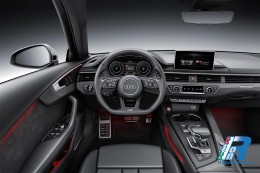Audi S4-Audi S4 Avant (4)