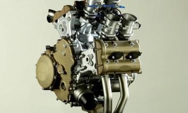 Il 4 cilindri nella storia della Ducati