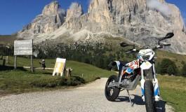 KTM Freeride E: Divertimento a impatto zero!