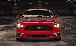 Ford Italia lancia InstaTestDrive: il test drive della Mustang corre su Instagram