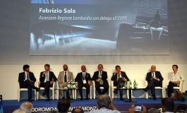 86mo Gran Premio d'Italia - Monza: conferenza stampa