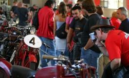 Moto Guzzi Open House 2015 - dal 11 al 13 Settembre
