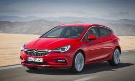 Il futuro delle compatte: nuova Opel Astra e Opel OnStar