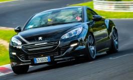 Test Road & Track - Prova Peugeot RCZ-R, una leonessa al Nürburgring