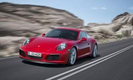 La nuova Porsche 911 Carrera: performance ed efficienza sempre più elevate
