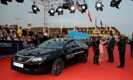 "Renault sbarca sulle ""Planches"" di Deauville"
