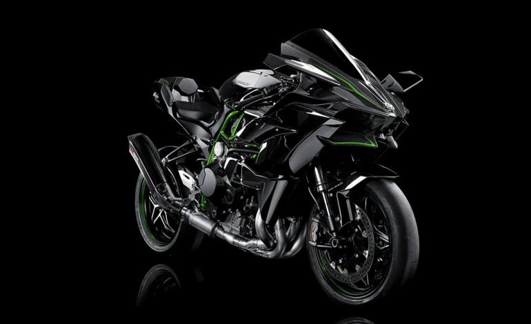Akrapovič lancia Evolution per la Kawasaki Ninja H2R