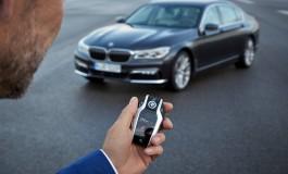Le novità BMW al salone di Francoforte 2015