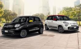 Al via gli ordini della nuova Fiat 500L Urban Edition