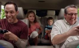I bambini ci guardano: una ricerca Ford svela le cattive abitudini dei genitori