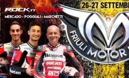 Friuli Motor Fest, tutti in pista per beneficienza il 26 e 27 settembre