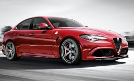 Alfa Romeo Giulia protagonista di Autostyle Design Competition 2015