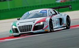 CIGT - A Misano Mapelli-Amici portano in trionfo l'Audi