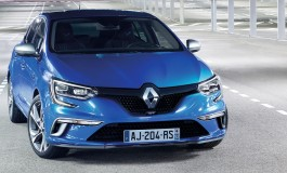 Nuova Renault Mégane: un design dinamico e distintivo