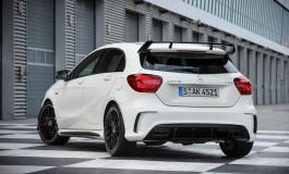 Mercedes-Benz Classe A Nuova Generazione: Sempre più sportiva e più esclusiva