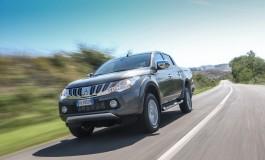 Mitsubishi L200 – Sport Utility Truck: la nuova generazione