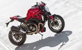 Svelato il nuovo Monster 1200 R: la naked Ducati da 160 CV