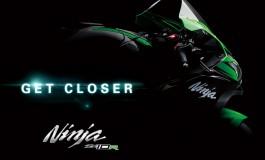 Kawasaki Ninja ZX-10R 2016: anteprima