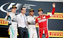 Gran Premio del Giappone 2015 – Ritorno alla realtà