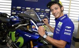 All'asta una speciale Yamaha YZF-R1 firmata Valentino Rossi