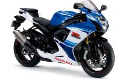 30 anni di successo del mito Suzuki GSX-R
