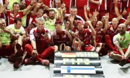 Gran Premio di Singapore – Trionfa Vettel con la Ferrari, crolla Mercedes