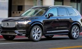 La versione top di gamma della Volvo XC90 è la più richiesta