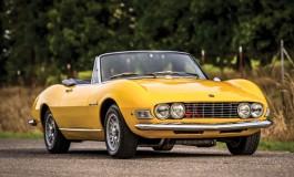 La breve storia delle FIAT Dino (e un cenno  storico sulla nascita di questo glorioso motore Ferrari V6)