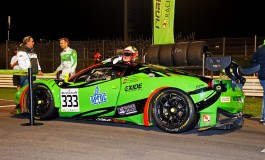 BSS: A Misano dominio della Ferrari del Rinaldi Racing