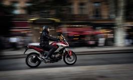 Arriva in tutte le concessionarie ufficiali Honda la nuova NC750X 2016