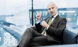 Matthias Müller svela i prossimi passi del Gruppo Volkswagen