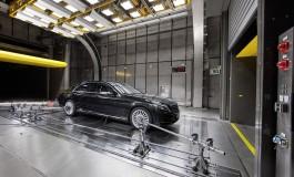 Primi modelli Mercedes-Benz con impianto di climatizzazione a CO2