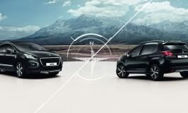 Crossway, il nuovo universo di Peugeot 2008 e 3008