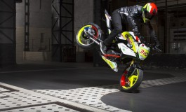 BMW Concept Stunt G 310 – Street. Style. Stunt.