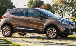 Renault Captur rinnova il top della gamma con Iconic ed Excite