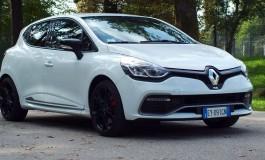 Prova Renault Clio RS: la tecnologia da corsa atterra sulle strade di tutti i giorni