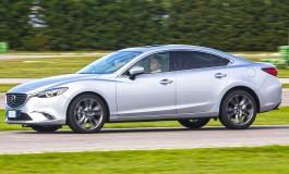 """Prova Mazda 6, """"Exceed"""" di nome e di fatto"""