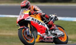 MotoGP Australia: Marquez batte Lorenzo, Iannone sul podio