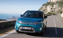 Nuova Suzuki Vitara 1.6 diesel, con cambio automatico DCT