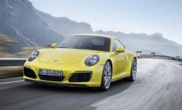 Porsche 911 Carrera 4 e 911 Targa 4 con motori turbo e nuova trazione integrale
