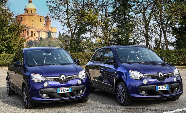 Renault: Twingo diventa anche automatica e si veste Lovely con un abito esclusivo