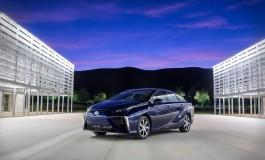 Toyota Mirai: l'innovazione del decennio