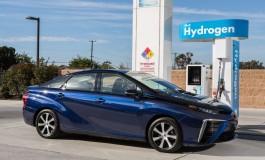 Importante traguardo per l'Italia: anche l'idrogeno tra i carburanti alternativi per uno sviluppo sostenibile