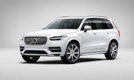 Nuova Volvo XC90: il SUV che segna l'inizio di una nuova era per Volvo